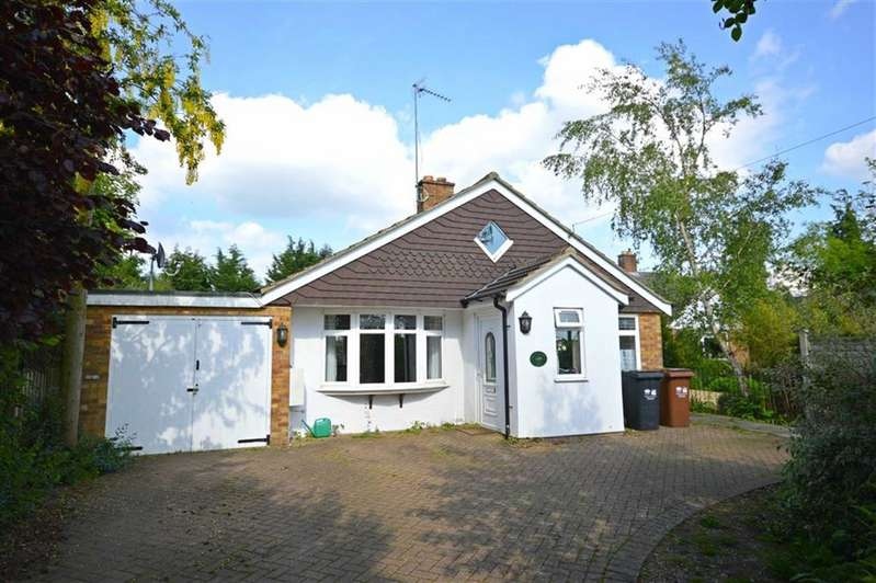 3 Bedrooms Detached Bungalow for sale in Creaton
