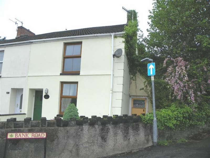 2 Bedrooms Property for sale in Bridge Street, Llangennech, Llanelli