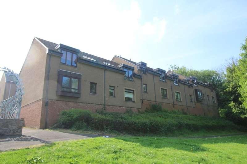 1 Bedroom Flat for sale in Common Green, Hamilton, ML3