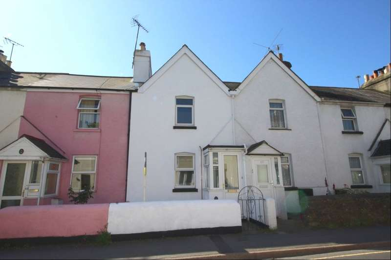 2 Bedrooms Property for sale in Quay Road, Newton Abbot, TQ12