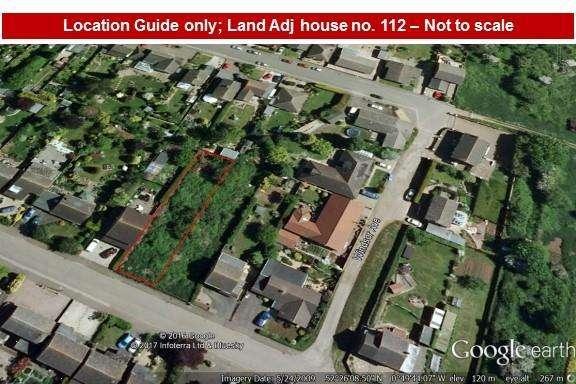 Land Commercial for sale in Federation Avenue, Desborough