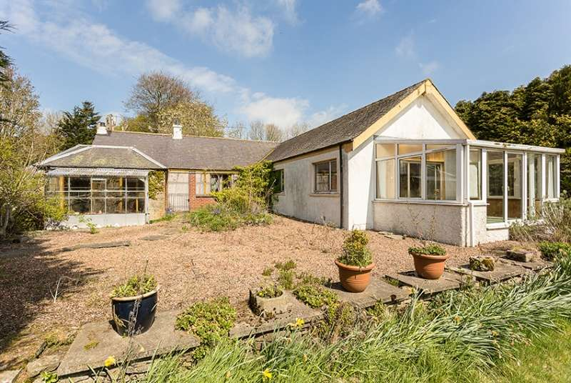 3 Bedrooms Cottage House for sale in , Monikie, Broughty Ferry, Angus, DD5 3QG