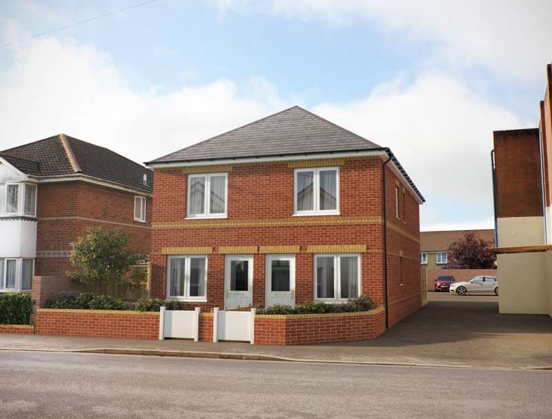 3 Bedrooms Semi Detached House for sale in Winton