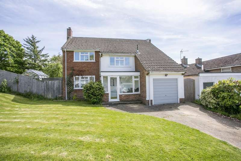 3 Bedrooms Detached House for sale in Maryland Road, Tunbridge Wells
