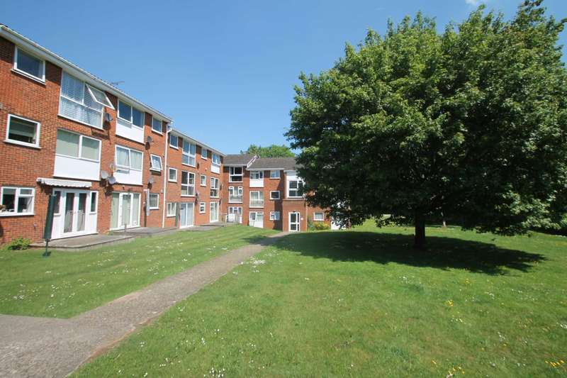 1 Bedroom Apartment Flat for sale in Nightingale Walk, Hemel Hempstead