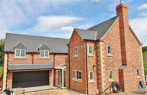6 Bedrooms Property for sale in The Limes, School Lane, Colsterworth, Grantham