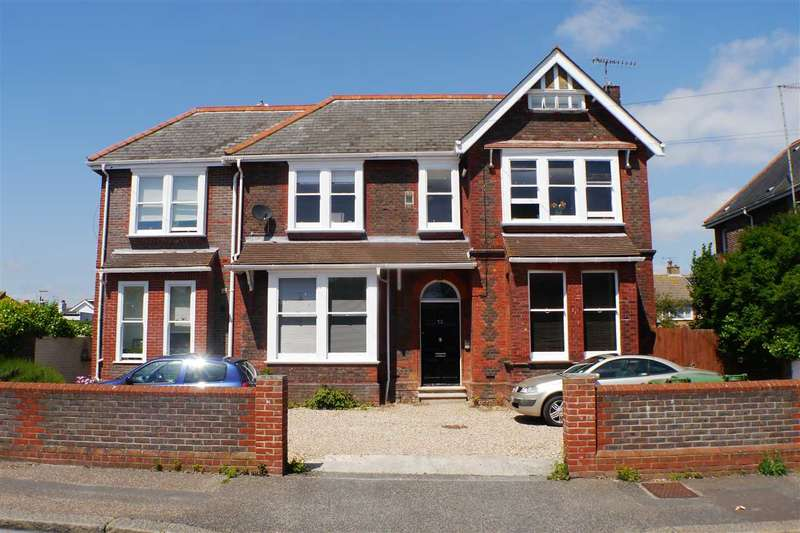 1 Bedroom Apartment Flat for sale in Langton Road, Worthing