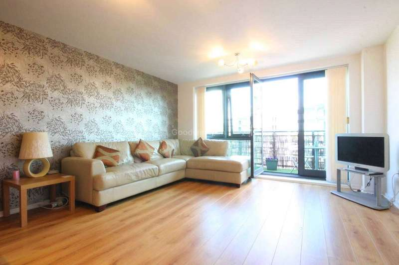 2 Bedrooms Apartment Flat for sale in City Road, City Road East, Southern Gateway