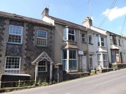 3 Bedrooms Terraced House for sale in Tavistock, Devon