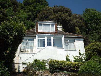 3 Bedrooms Bungalow for sale in Torquay, Devon