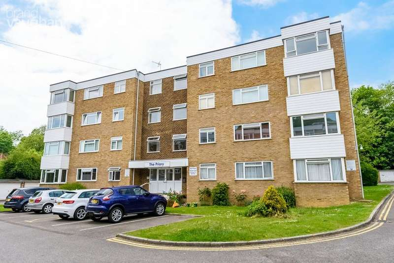 2 Bedrooms Apartment Flat for sale in London Road, Brighton, BN1