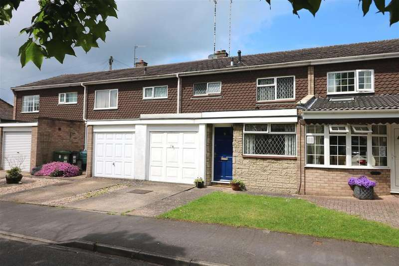 3 Bedrooms Mews House for sale in Ilex Court Emscote Road Warwick