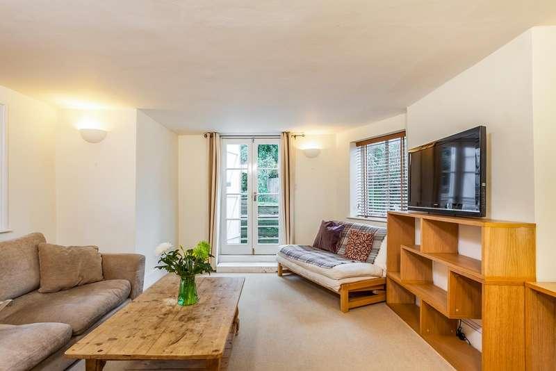 2 Bedrooms Flat for sale in Heathville Road, Stroud Green, London, N19
