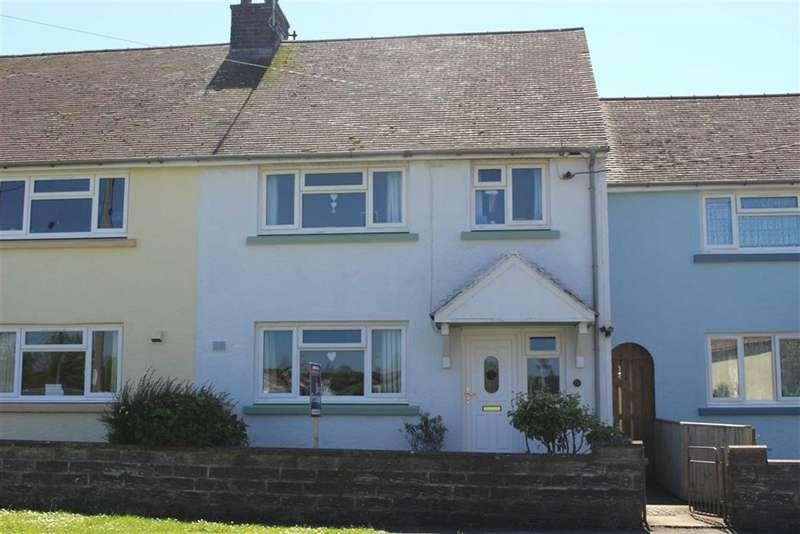 3 Bedrooms Property for sale in Kesteven Court, Carew