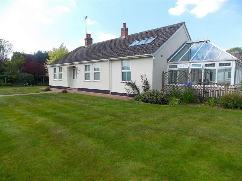 3 Bedrooms Property for sale in Maple Grove, Breaston