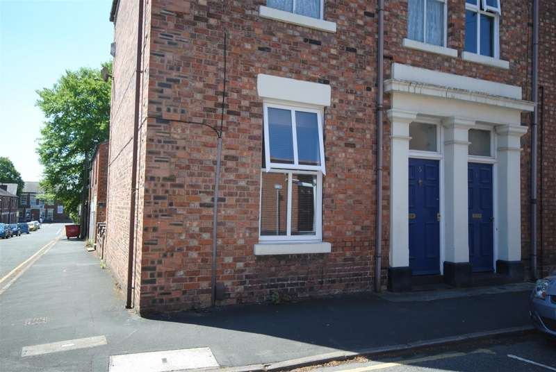 1 Bedroom Apartment Flat for sale in Acton Terrace, Swinley, Wigan