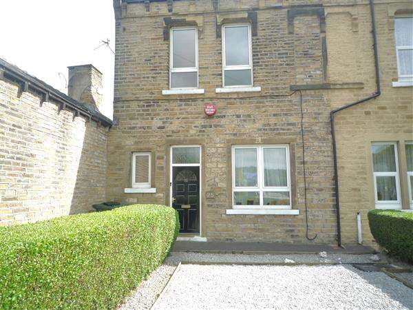3 Bedrooms Terraced House for sale in Scar Lane, Huddersfield