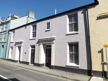 1 Bedroom Flat for sale in Tavistock, Devon