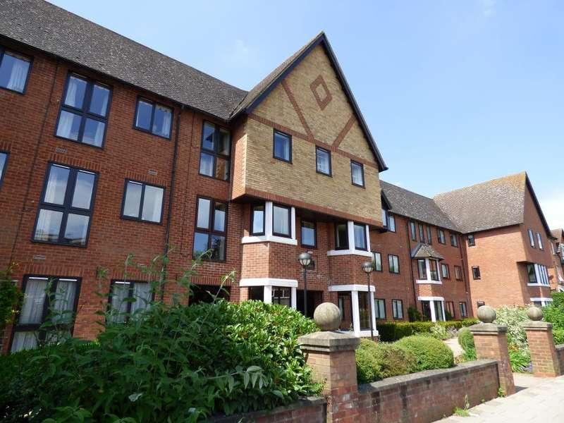 2 Bedrooms Flat for sale in Linden Road, Bedford, MK40 2UX