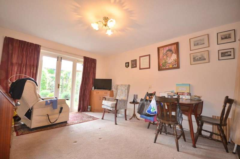 1 Bedroom Flat for sale in Westcombe Park Road, London, SE3