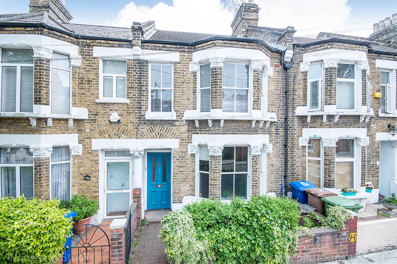 1 Bedroom Apartment Flat for sale in Coleman Road, Camberwell, SE5