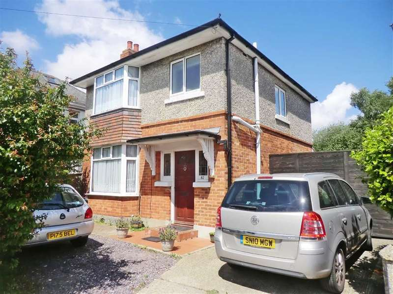 3 Bedrooms House for sale in Alton Road, Bournemouth, Dorset