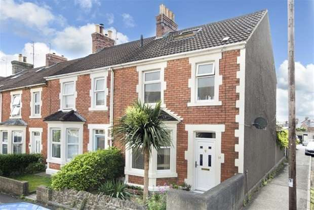 4 Bedrooms Terraced House for sale in Victoria Road, Frome