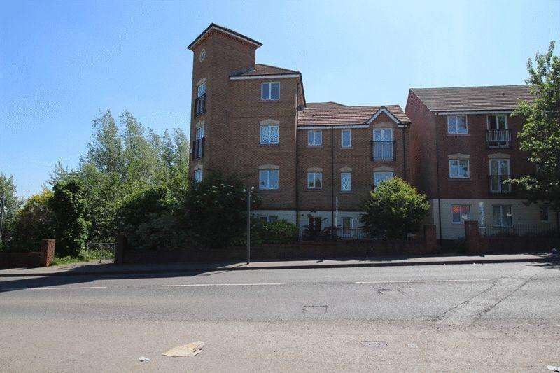 2 Bedrooms Apartment Flat for sale in Bay Avenue, Bilston