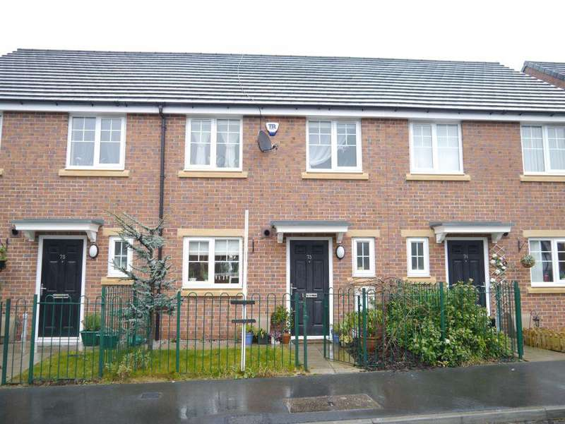 3 Bedrooms Property for sale in Strothers Road, High Spen, Rowlands Gill