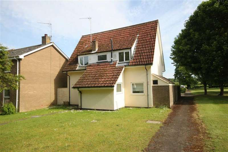 3 Bedrooms Property for sale in Tithe Close, Gazeley, Suffolk