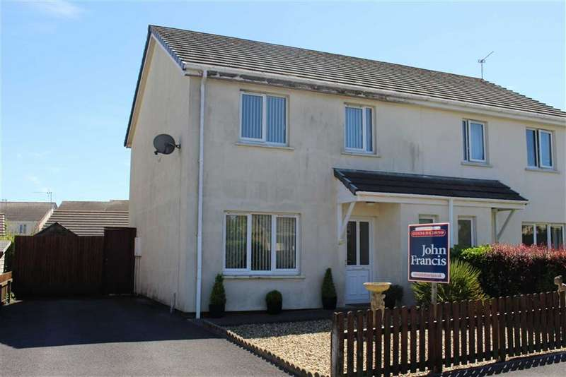 3 Bedrooms Property for sale in Vineyard Vale, Valley Road, Saundersfoot