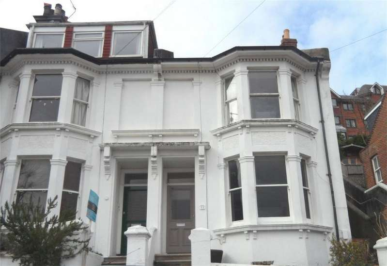 3 Bedrooms End Of Terrace House for rent in Hampstead Road, BRIGHTON, East Sussex