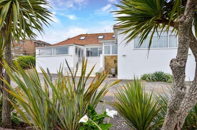 5 Bedrooms Detached House for sale in Arundel Drive West Saltdean East Sussex BN2