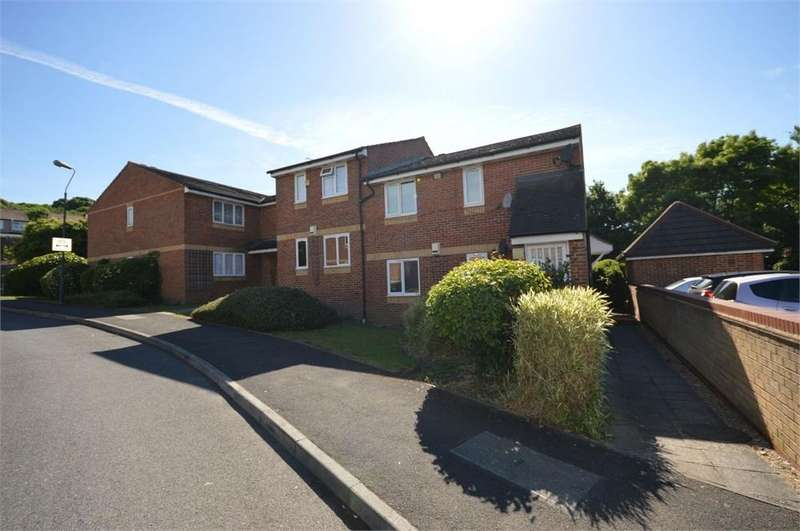 1 Bedroom Flat for sale in Shortlands Close, Belvedere