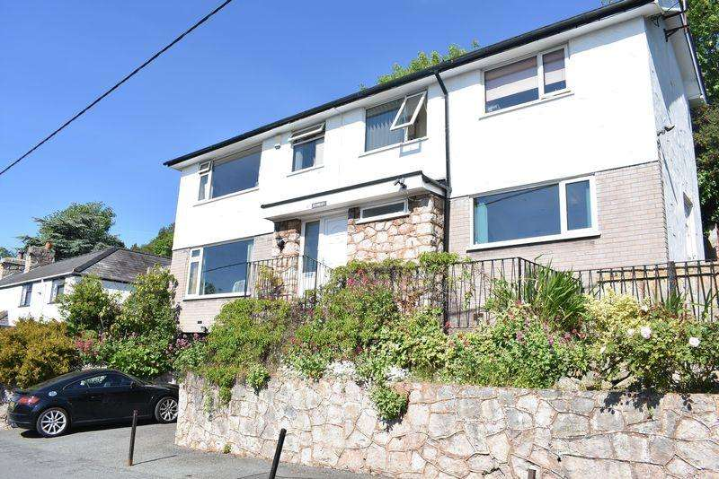 3 Bedrooms Detached House for sale in Lower Foel Road, Dyserth