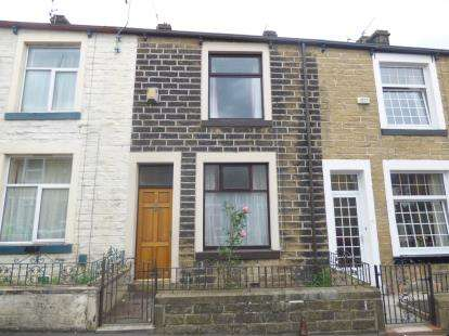 2 Bedrooms Terraced House for sale in Godiva Street, Burnley, Lancashire