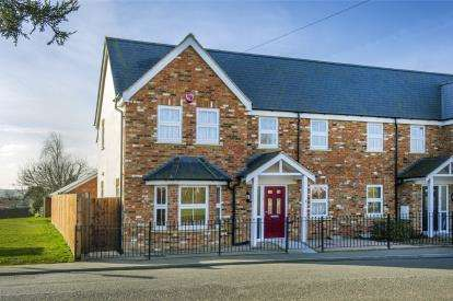 4 Bedrooms Semi Detached House for sale in Snow Hill, Maulden, Bedford, Bedfordshire