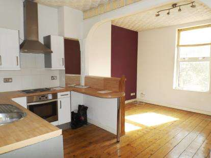 1 Bedroom Flat for sale in Park Road, Peterborough, Cambridgeshire, .