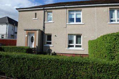 3 Bedrooms Flat for sale in Lochgreen Street, Glasgow