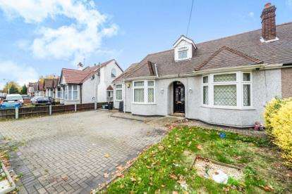 6 Bedrooms Bungalow for sale in Ilford