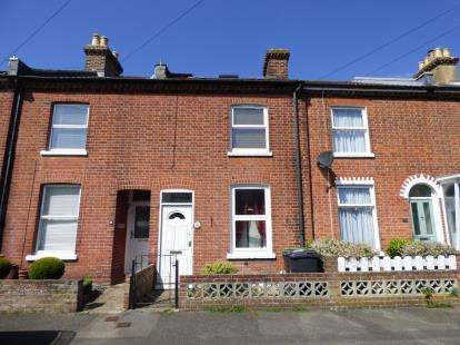 3 Bedrooms Terraced House for sale in Alverstoke, Gosport, Hampshire
