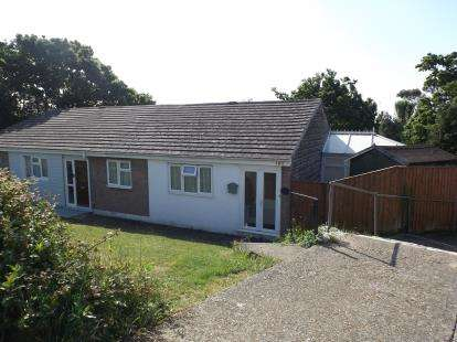2 Bedrooms Bungalow for sale in St. Helens, Ryde, Isle Of Wight