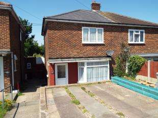 2 Bedrooms Semi Detached House for sale in Mooring Road, Rochester, Kent
