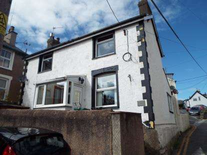 3 Bedrooms Semi Detached House for sale in Pendre Road, Penrhynside, Llandudno, Conwy, LL30
