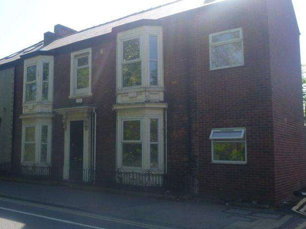 3 Bedrooms Terraced House for sale in BURN PARK ROAD, CITY CENTRE, SUNDERLAND SOUTH