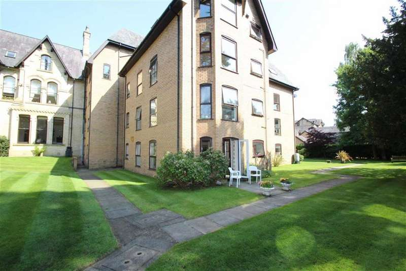 2 Bedrooms Retirement Property for sale in St Margarets Road, Bowdon