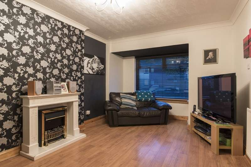 3 Bedrooms Terraced House for sale in Springhill Road, Aberdeen, Aberdeenshire, AB16 7RX
