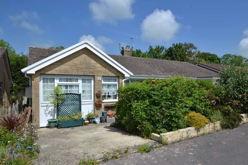 3 Bedrooms Bungalow for sale in Beaminster