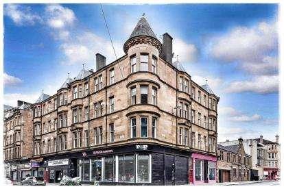 1 Bedroom Flat for sale in Parnie Street, Glasgow