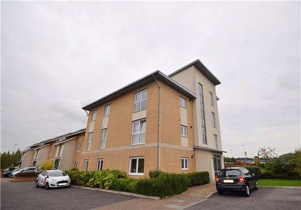 2 Bedrooms Flat for sale in Gemini Close, CHELTENHAM, GL51 0FH